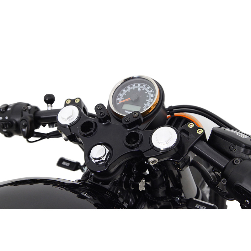 Body Accessories for Triumph Bonneville