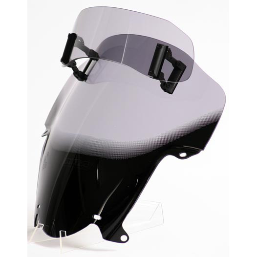 Windshields for Suzuki GSX650F