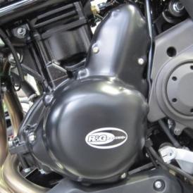 bk engine case cover kit for kawasaki er-6 / ninja 650 and versys 650    accessories international