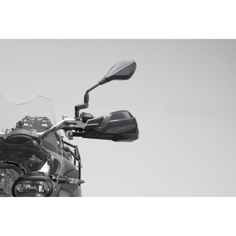 Handguards for Kawasaki KLE650 Versys