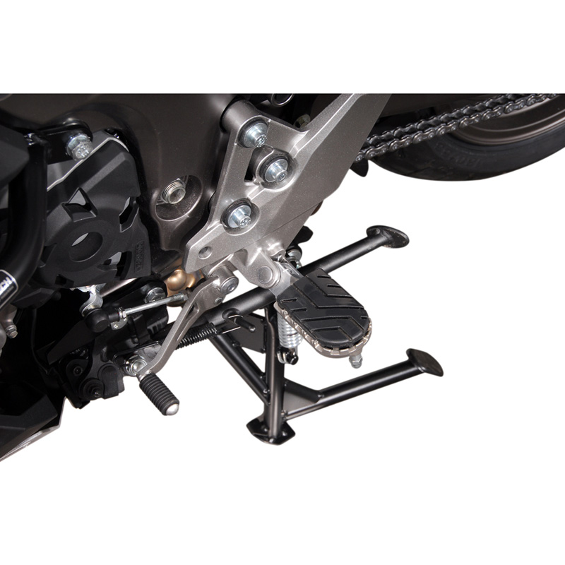 Footrests for Kawasaki KLE1000 Versys