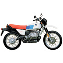 Parts for BMW R65GS & R80GS