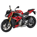 Parts and Accessories for BMW S1000R (2014-current)