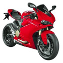 Parts for Ducati 1299 Panigale