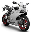 Ducati 899 Panigale Parts