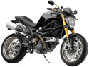 Ducati Monster 1100 Parts