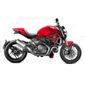 Ducati Monster 1200 Parts