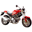 Ducati Monster 620 Parts