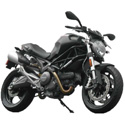 Ducati Monster 696 Parts