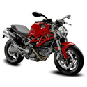 Ducati Monster 795 Parts