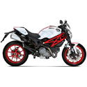 Ducati Monster 796 Parts