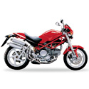 Ducati Monster 800 Parts