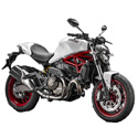 Parts for Ducati Monster 821
