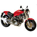 Ducati Monster 900 Parts