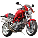 Ducati Monster S2 / S2R Parts