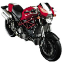 Ducati Monster S4Rs Parts