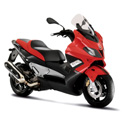 Gilera Nexus Scooter Parts and Accessories