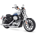Parts for Harley-Davidson Street 500 & 750