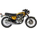 Honda CB500 Cruiser Parts
