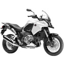 Honda Crosstourer Parts