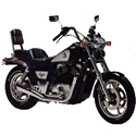 Honda Shadow 700 Parts