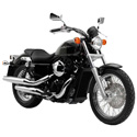 Honda Shadow 750 RS Parts