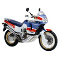 Honda XRV650 Africa Twin Parts