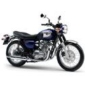 Parts and Accessories for Kawasaki's W800 motorcycle