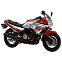 Parts and accessories for Yamaha FZ750