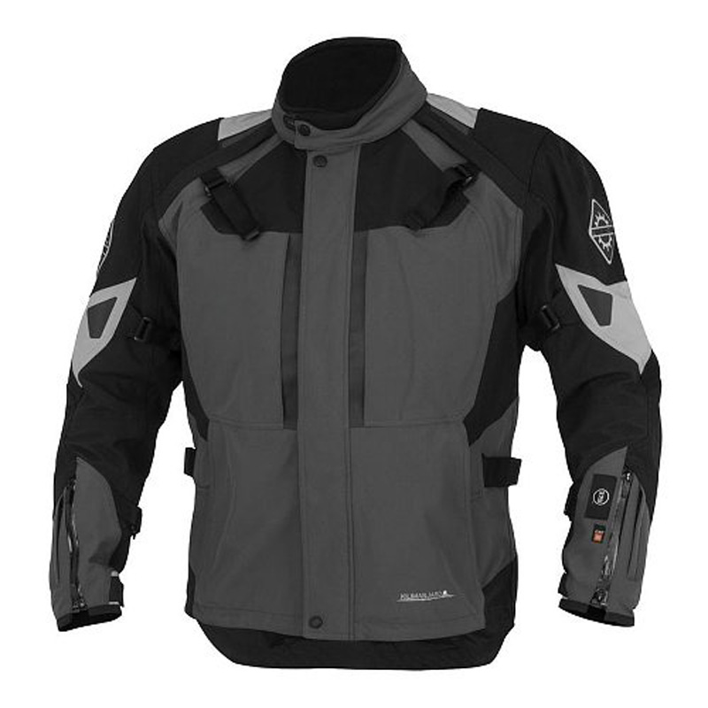 Women's Apparel for Firstgear