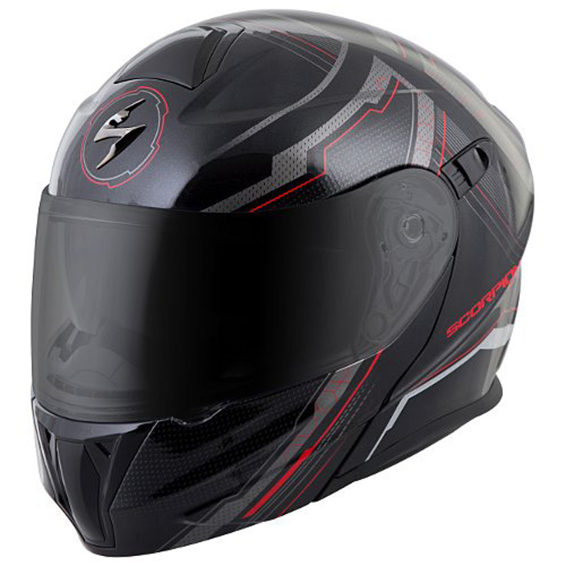EXO-GT920 Helmets from Scorpion