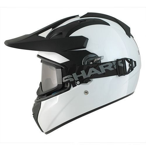 Shark Off-Road Helmets