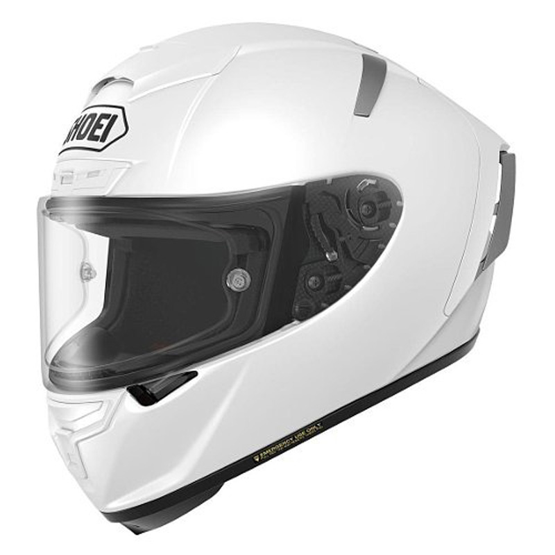 X-Fourteen Helmets from Shoei