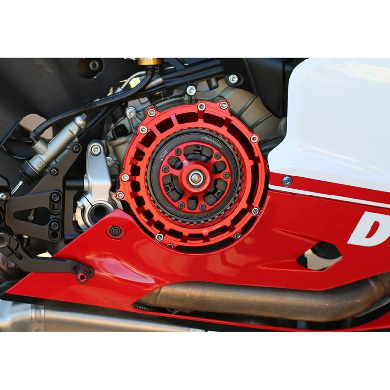 Ducati 899 Panigale Parts | Accessories International