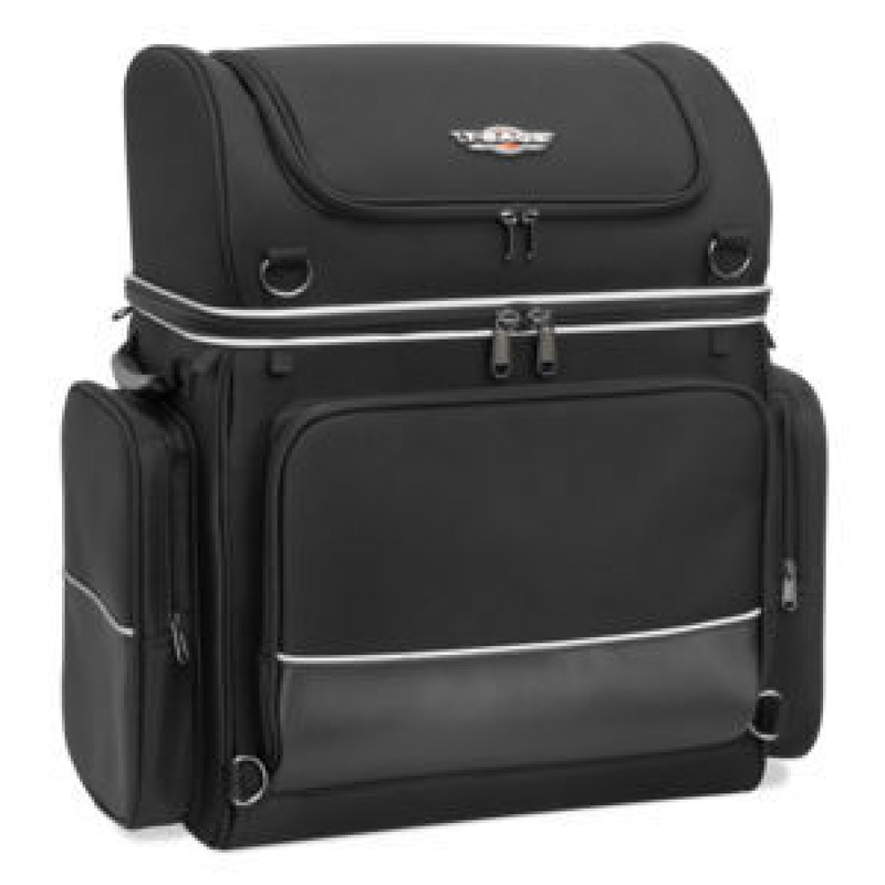 Luggage for Sportbikes