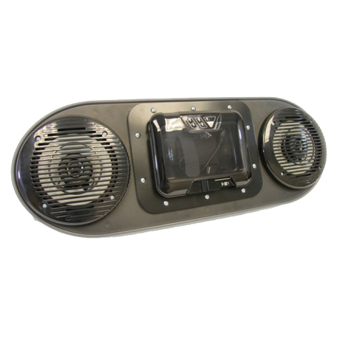 Stereo Systems for UTV's
