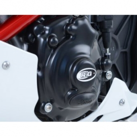 R/&G Racing Right Hand Engine Case Cover to fit Aprilia RSV4 Factory 2009-2014