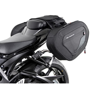 Luggage for Suzuki GSX-R750