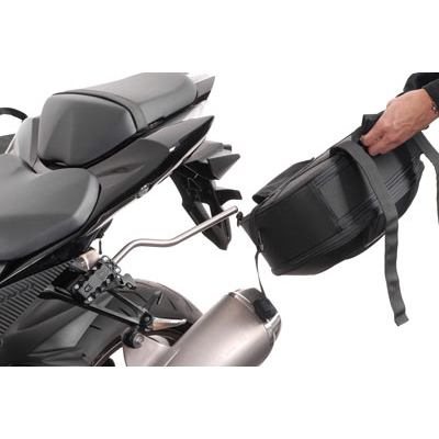 Luggage for Kawasaki Z1000