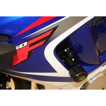 Protection for Suzuki GSX650F