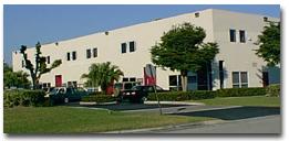 Accessories International's Warehouse
