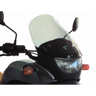 Windshields for BMW F650GS