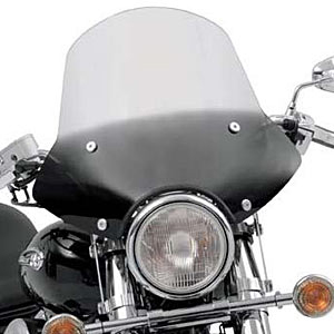 Windshields for Harley-Davidson Dyna