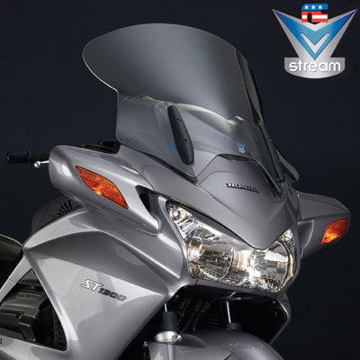 Windshields for Honda ST1300