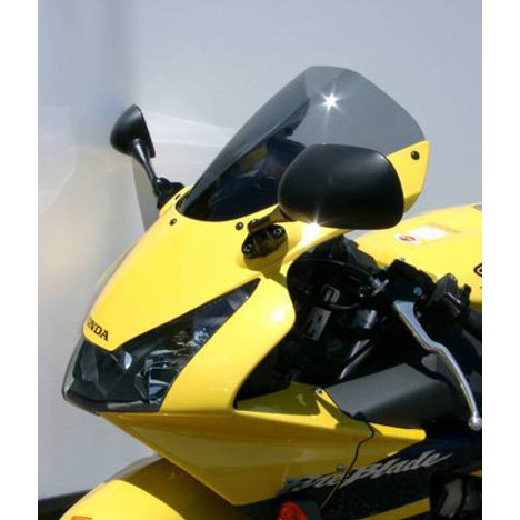 Windshields for Honda CBR954RR