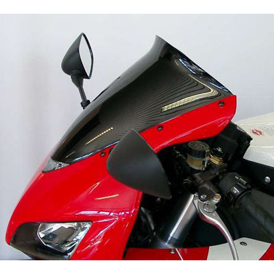 Windshields for Honda CBR1000RR