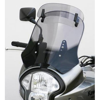 Windshields for Kawasaki KLE650 Versys