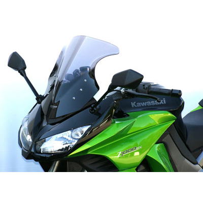 Windshields for Kawasaki Ninja 1000