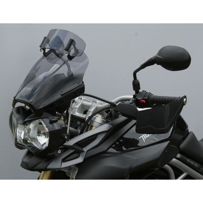 Windshields for Triumph Tiger 800