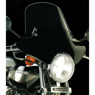 Windshields for Sportbikes